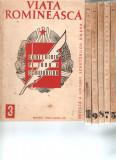 Cumpara ieftin Viata romaneasca 1962  6 reviste