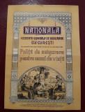 Polita veche de asigurare GENERALA Bucuresti