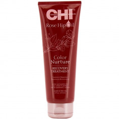 Rose Hip Oil Color Nurture Masca de Par tratament reparator 230 ml, CHI