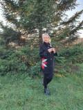 Cumpara ieftin Cardigan De Toamna - Elena 2