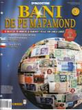 Set reviste BANI DE PE MAPAMOND, 20 bucati, numerele 1-20, fara monede