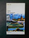 EDGAR PAPU - ARTA SI UMANUL, Nemira