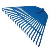 GREBLA PLASTIC TRAPEZOIDALA 460MM / 20 DINTI