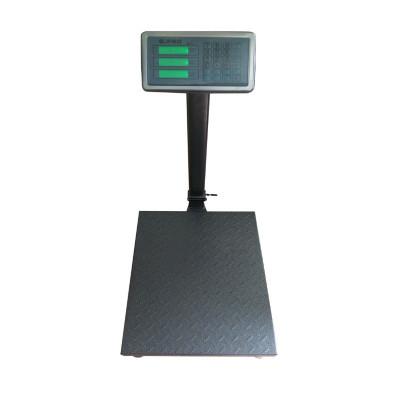 Cantar electronic cu platforma G PRO, 350 kg, brat pliabil foto