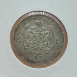 2 lei 1894 - Rara