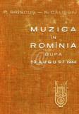 Muzica in Romania dupa 23 august 1944