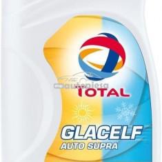 Antigel concentrat TOTAL Glacelf Supra G12 Rosu / Roz 1 L 172764