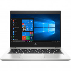 Laptop HP ProBook 430 G6 13.3 inch FHD Intel Core i7-8565U 16GB DDR4 1TB HDD 256GB SSD FPR Windows 10 Pro Silver
