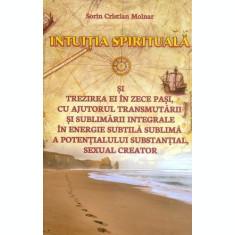 Intuiția spirituală