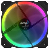 Ventilator Aerocool Orbit 120mm iluminare aRGB