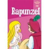 The Children's Fairy Tale Collection. Rapunzel - Judy Hamilton