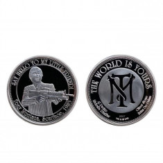 Jucarie Coin Scarface
