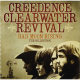 Creedence Clearwater Revival Bad Moon Rising Collection (cd)