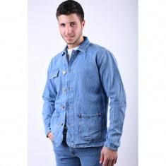 Jacheta Blugi Jack&Jones Worker Blue Denim