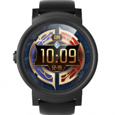 "Smartwatch E 1.4"" OLED Display Negru"
