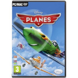 Disney Planes PC, Simulatoare, 3+, Single player