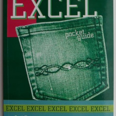 Excel. Pocket Guide (editie in limba romana) – Curt Frye