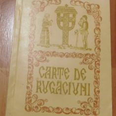 Carte de rugaciuni, Alba Iulia, 1993