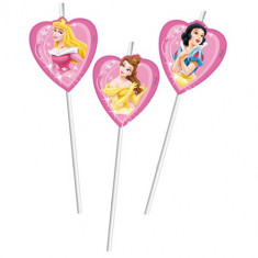 Paie flexibile Princess Heart
