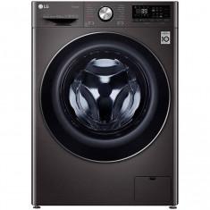 Masina de spalat rufe LG F4WV910P2S 10.5 kg 1400rpm Clasa A+++ Negru