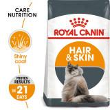 ROYAL CANIN HAIR & SKIN 33 - 0,4kg