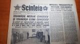 ziarul scanteia 21 august 1979-cuvantarea lui ceausescu