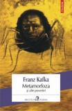Cumpara ieftin Metamorfoza si alte povestiri (editia 2019)/Franz Kafka