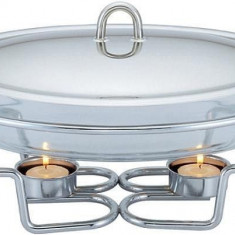 Recipient mentinere mancarea calda 3l rotund Handy KitchenServ