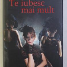 TE IUBESC MAI MULT de JENNIFER MURPHY , 2015