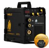 Invertor iWeld GORILLA POCKETMIG 205 IGBT, 230V