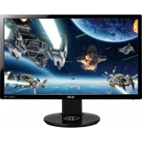 Monitor Gaming Asus VG248QE LED 24 inch 144Hz 3D 1ms Black