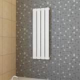 Panou radiant, alb, 311 x 900 mm, vidaXL