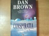 CONSPIRATIA de DAN BROWN