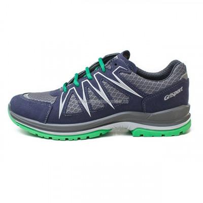 Pantofi Bărbați Sport Piele Grisport Hadar foto