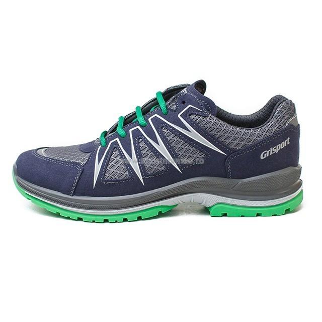 Pantofi Bărbați Sport Piele Grisport Hadar