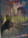 DVD fotbal / Drumul spre Sevilla, meciul Steaua-Anderlecht 3-0