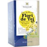 Ceai Flori de Tei Ecologic/Bio 18dz