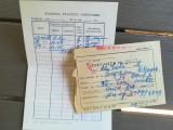 1978, Lot 2 docum Școala de șoferi amatori București, comunism, epoca de aur