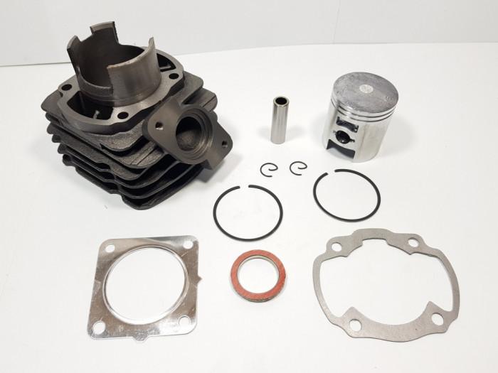 Kit Cilindru Set Motor Scuter Kymco Fever 80cc 47mm AER