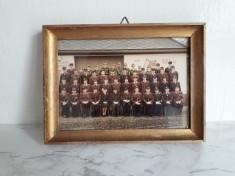 Fotografie Veche Militari foto
