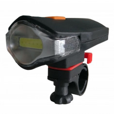 Lanterna Cob (KK-600)PB Cod:MXR50002.10