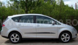 Set bandouri portiera Seat Altea / Altea XL / Freetrack F26, Rider