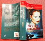 Pacatul originar. Editura Litera, 2014 - Lisa Jackson