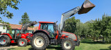 Tractor Valtra , 2008 an