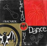 CD Miami Beat Society – Latino Dance Hits Vol. 1, original