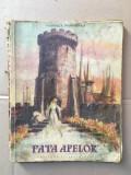 Fata apelor/ Veronica Porumbacu/carte poezii copii/1954