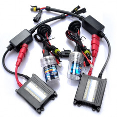 kit xenon standard h8/h9/h11 6000k