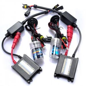 kit xenon standard hb3 6000k 35w