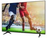 Televizor LED Smart Hisense 55A7100F Ultra HD Tehnologia HLG 138.7cm 54.6inch Negru
