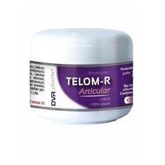 Crema Naturala Telom-R Articular 75ml DVR Pharma Cod: DVRP.00099